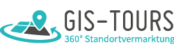 GIS Tours  - 360Grad Standortvermarktung
